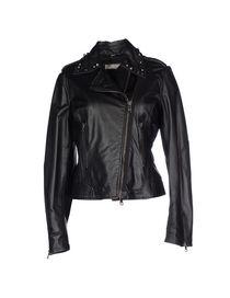 DANIELE ALESSANDRINI - Biker jacket
