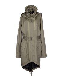 ADIDAS SLVR - Full-length jacket