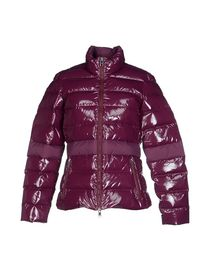 PAUL SMITH BLACK LABEL - Down jacket