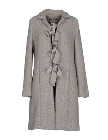 LA CAMICIA BIANCA - Full-length jacket