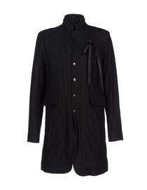 ANN DEMEULEMEESTER - Coat