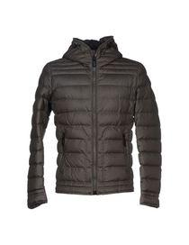 PAOLO PECORA - Down jacket