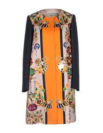 MARY KATRANTZOU - Full-length jacket