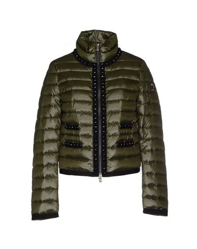 Goose Feel Down Jacket - Women Goose Feel Down Jackets online on YOOX United States