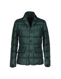 [C] STUDIO - Down jacket
