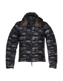 CRUST - Down jacket