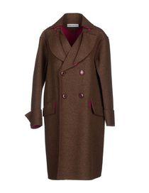 ISSEY MIYAKE - Coat