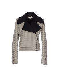 STELLA McCARTNEY - Biker jacket