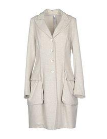 CORINNA CAON - Full-length jacket