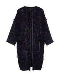MAURIZIO PECORARO - Full-length jacket