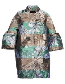 MARCO BOLOGNA - Full-length jacket