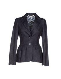 SCHUMACHER - Denim jacket