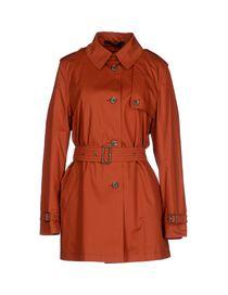 DAKS LONDON - Full-length jacket