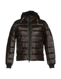 ROSSIGNOL - Down jacket