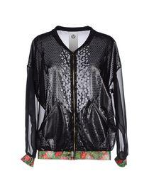 ALFA OMEGA - Jacket