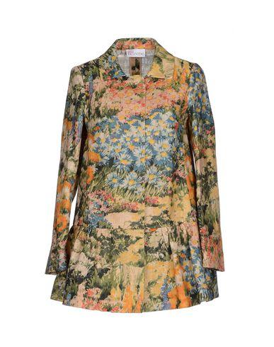 Redvalentino Full-Length Jacket - Women Redvalentino Full-Length Jackets online on YOOX United States