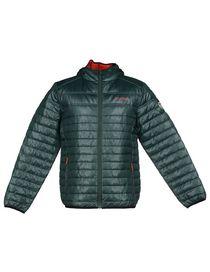 SCOTTBRD - Jacket