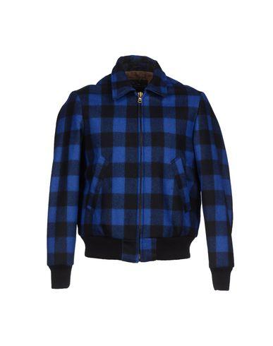 San Francisco Veste Bleue mode à vendre vente SAST eQQC9lQM