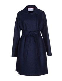 HARRIS WHARF LONDON - Full-length jacket