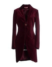 FRANCESCA FERRANTE - Full-length jacket