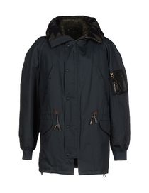 PAUL SMITH - Down jacket