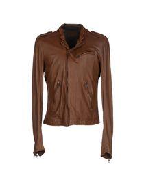PRADA - Biker jacket