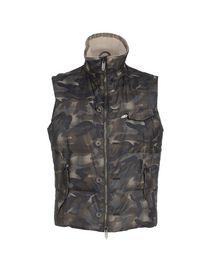 ERMANNO SCERVINO - Down jacket