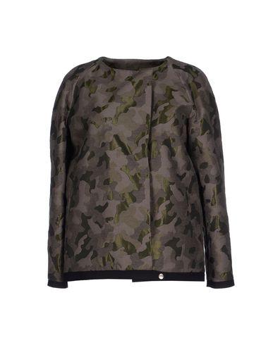 naf naf jacket women naf naf jackets online on yoox. Black Bedroom Furniture Sets. Home Design Ideas