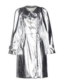 KARL by KARL LAGERFELD - Full-length jacket