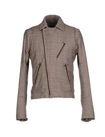 TOMMY HILFIGER - Biker jacket