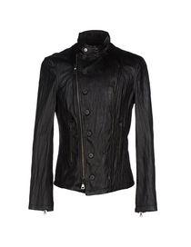 JOHN VARVATOS - Biker jacket