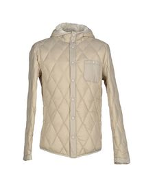 SWISS-CHRISS - Down jacket