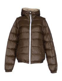 PANTONE - Down jacket