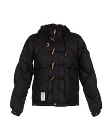 ADDICT - Down jacket
