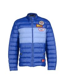 FRANKIE MORELLO - Down jacket