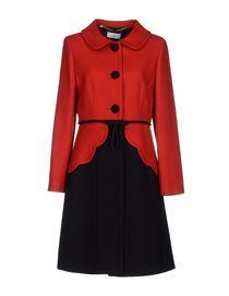 CLIPS MORE - Full-length jacket