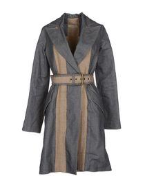HAUTE - Full-length jacket