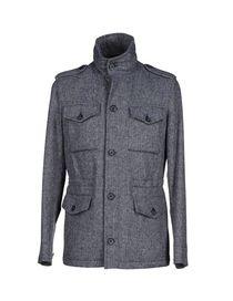 LUIGI BORRELLI NAPOLI - Coat