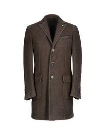 L.B.M. 1911 - Full-length jacket