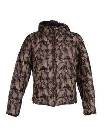 BOMBOOGIE - Down jacket