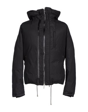 COSTUME NATIONAL HOMME - Down jacket