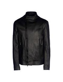 8 - Biker jacket
