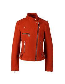 McQ Alexander McQueen - Biker jacket