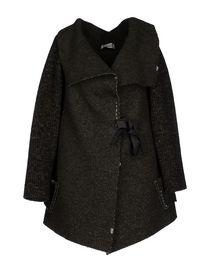 J.W. TABACCHI - Full-length jacket