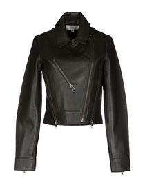 VANESSA BRUNO ATHE' - Biker jacket