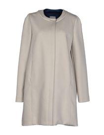 PINKO GREY - Full-length jacket