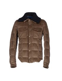 DOLCE & GABBANA - Down jacket