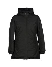 PENN-RICH WOOLRICH (PA) - Down jacket