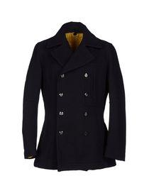 BIKKEMBERGS - Coat