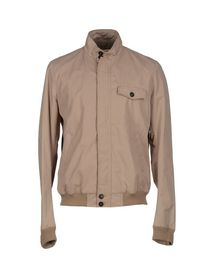 BAND OF OUTSIDERS - Bomber